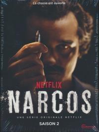 Narcos : saison 2