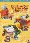 Stuart Little : la trilogie