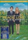 Peace, Love et plus si affinités