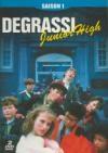 Degrassi Junior High : les années collège : saison 1