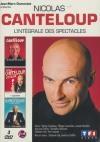 Nicolas Canteloup : l'intégrale des spectacles
