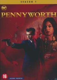 Pennyworth : saison 1