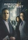 Person of Interest : saison 1