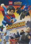 Lego DC comics super heroes : la ligue des justiciers vs les légions du mal