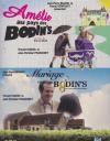 Bodin's (Les) : Amélie au pays des Bodin's ; Mariage chez les Bodin's