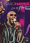 Isaac Hayes : live at Montreux 2005