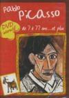 J'ai un ami : Pablo Picasso