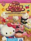Hello Kitty et ses amis : la cuisine des petits chefs