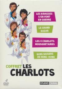 Charlots (Les) : 4 films
