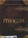 Merlin : saisons 1 à 4
