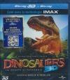 Dinosaures : les géants de Patagonie 3D