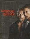 Prison break : saisons 1 à 4 ; The final break