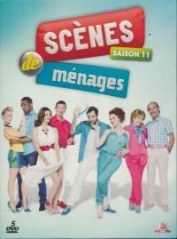 Scènes de ménages : saison 11