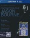Jason Bourne : la trilogie