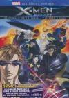 Marvel : X-Men : l'intégrale de la série animée