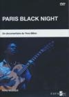 Paris black night