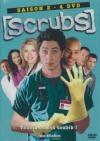 Scrubs : saison 2