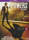 Powers : saison 1