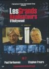 Grands réalisateurs d'Hollywood (Les) : volume 7 : Paul Verhoeven & Stephen Frears