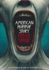 American horror story : saison 4 : freak show