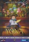 Yona, la légende de l'oiseau sans ailes