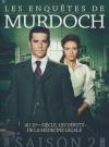 Enquêtes de Murdoch (Les) : saison 2 : volume 2