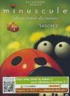 Minuscule : la vie privée des insectes : saison 2 : volume 1