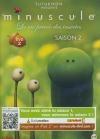 Minuscule : la vie privée des insectes : saison 2 : volume 2
