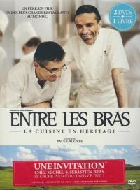 Entre les bras : la cuisine en héritage