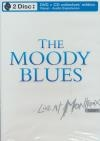 Moody Blues (The) : live at Montreux 1991