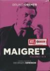 Maigret : volumes 1 à 4