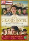 Grand Hôtel : saisons 1 à 4