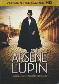 Arsène Lupin : l'intégrale