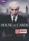 House of cards : saisons 1 à 3