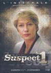 Suspect n°1 : saisons 1 à 7