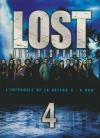 Lost, les disparus : saison 4