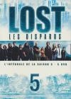 Lost, les disparus : saison 5