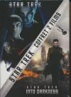 Star Trek ; Star Trek : into darkness
