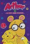 Arthur : le petit chien d'Arthur