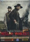 Hell on wheels : saison 1