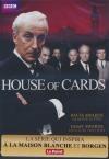 House of cards : saison 1