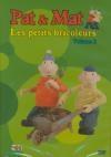 Pat & Mat, les petits bricoleurs : volume 2