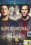 Supernatural : saison 4