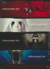 American horror story : saisons 1 à 4