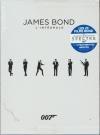 James Bond : l'intégrale des 23 films