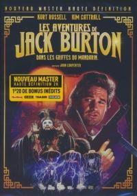 Aventures de Jack Burton dans les griffes du Mandarin (Les)