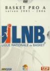 Basket Pro A : saison 2005-2006