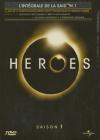 Heroes : saison 1