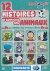 Ma compil' : 12 histoires en compagnie des animaux : la ferme des petits héros
