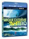 Vague extrême : Tahiti 3D